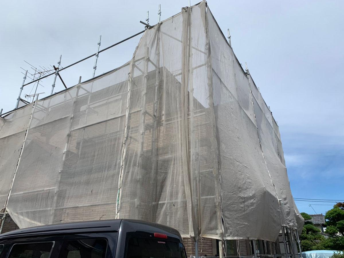 外壁塗装埼玉県さいたま市